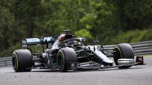 Hamilton wins eighth Hungarian Grand Prix