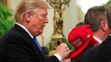 Trump just shredded some big retail stocks with his new China tariffs