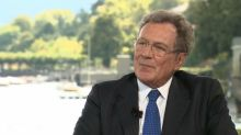 Intesa Chairman on Italy Sovereign Debt Holdings