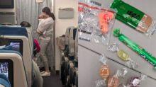 不想當機艙內的小淘氣!旅行專家親授4貼士 讓小旅客安心乘坐