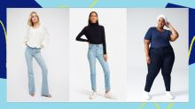 The Best Women's Jeans In Every Style And Fit, According To Zealous Reviewers