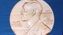 Träger des Nobelpreises für Wirtschaftswissenschaften wird bekanntgegeben