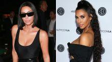 Kim Kardashian Already Regrets Chopping Off Her Hair Into a Sleek Bob