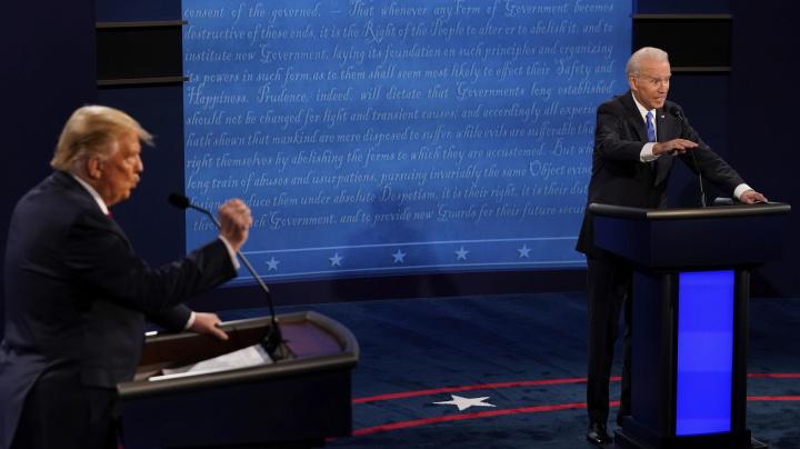 The final debate: 4 key takeaways
