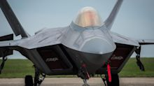 The F-22 Raptor Is a Killer in the Sky. And Its About to Get Even More Deadly.