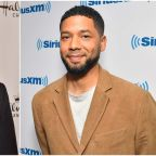 Clay Aiken Tweets About 'Damage' Jussie Smollett Caused After Their Episode of 'Drop the Mic' Is Pulled