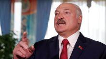 Belarus: Es darf nur einen geben