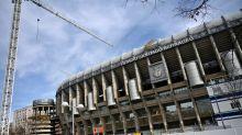 Real Madrid publica vídeo com novidades sobre as obras no Santiago Bernabéu; confira