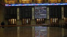 El IBEX sube el 0,55 % y se acerca a los 10.300 puntos, animada por Abertis y ACS