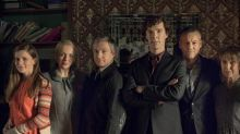 Think you're a Sherlock fan? Take our super tricky quiz