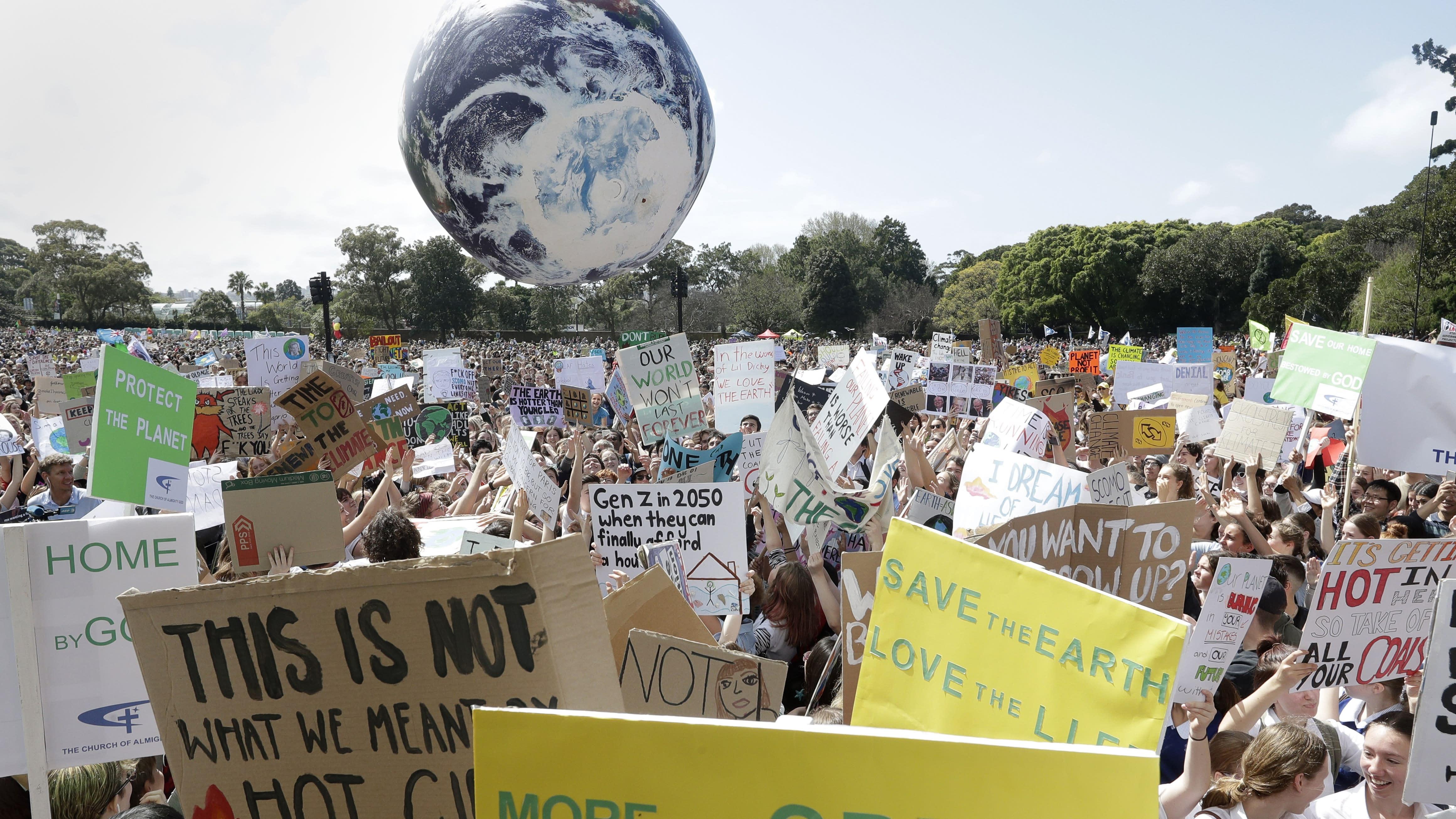Global climate change pogil ap biology quizlet