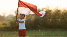 Kenangan Upacara Bendera Merah Putih di Daerah Terpencil