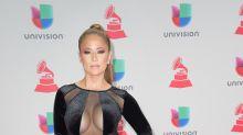Grammy Latino 2017: las más sexis
