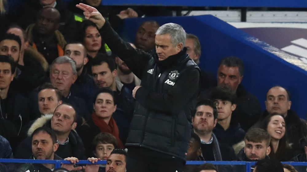 """""""Mourinho fez milagres no Chelsea e merece mais respeito"""""""