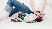 ¿Cómo meter todo en una maleta de mano?