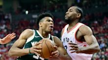 Raptors dig deep to deny Giannis, make it a brand-new series