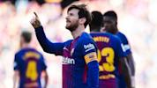 LaLiga: Messi puts us where we are right now - Alcacer hails Barcelona superstar