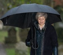 UK PM faces fight for her political life in Brexit deal vote