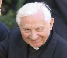 Georg Ratzinger, priest and brother of Emeritus Pope Benedict, dies aged 96