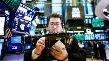 Wall Street sigue mixto a media sesión y el Dow Jones sube un 0,37 %