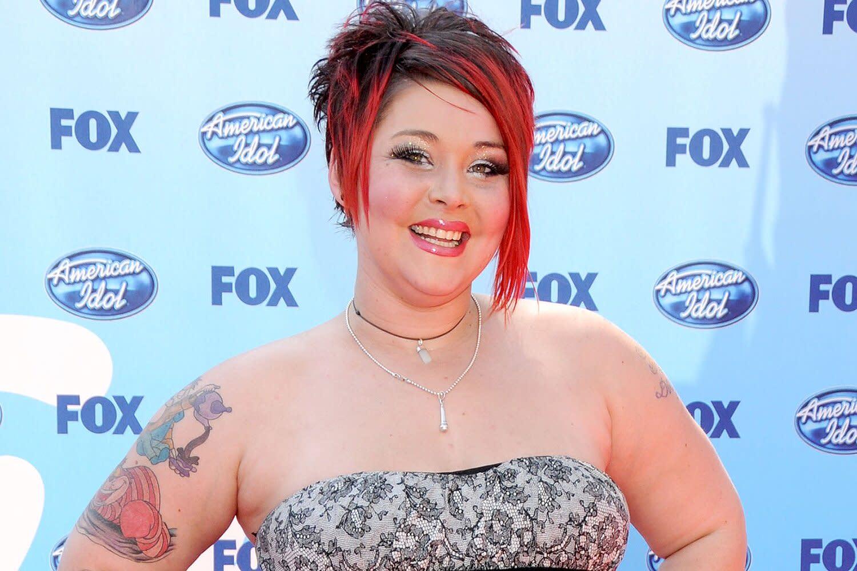 American Idol 's Nikki McKibbin Reflected on Her Past ...