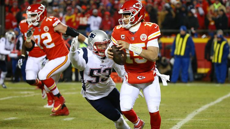 Kansas City Chiefs | Bleacher Report | Latest News, Scores