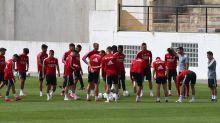 PAOK-Benfica duelo estelar de la tercera ronda clasificatoria
