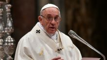 Pope warns Japan over 'excessive' competitiveness