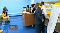 City Unveils 6-Week Criminal Justice Camp For Youngsters