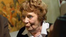 Liliane Marchais, veuve de Georges Marchais, est morte du coronavirus