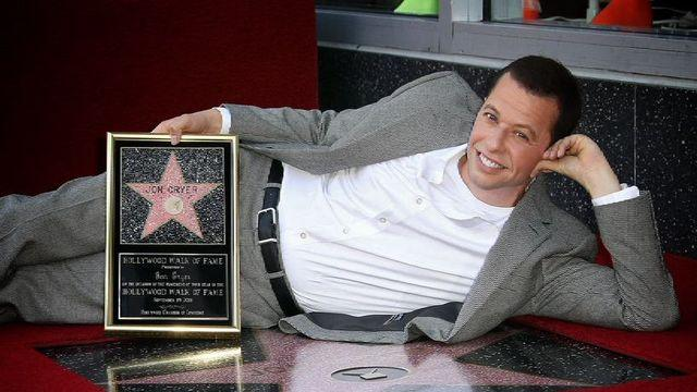 Celebs on the Walk of Fame - Sitcom Stars!