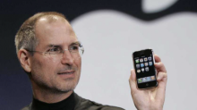 Pogue, Levy, Baig, and Mossberg on what it was like to review the first iPhone 10 years ago