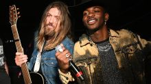 Here's What Lil Nas X Gave Billy Ray Cyrus to Celebrate 'Old Town Road's Success