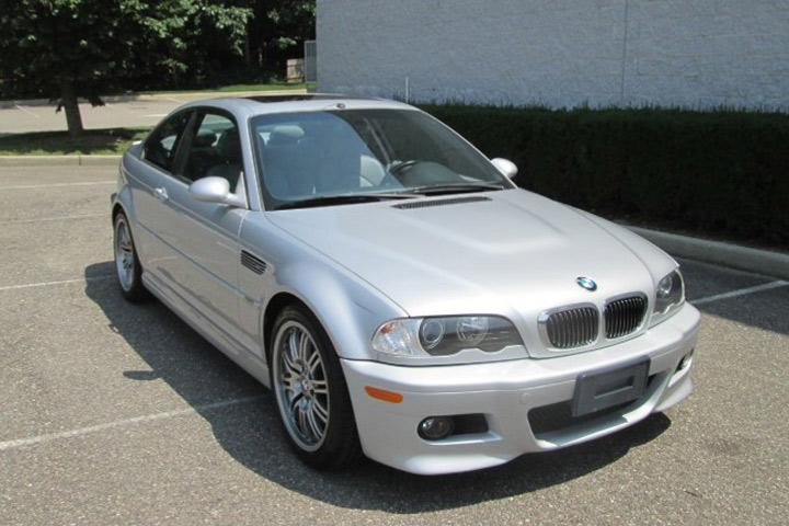 Bmw E46 M3 Vs E39 M5 Which Would You Buy