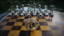 What was the top cryptocurrency of 2019?