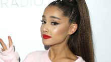 Ariana Grande Claps Back at Troll Who Said She's Been Wearing the Same Outfits 'for Years'
