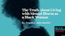 Why trying to be a 'Strong Black Woman' makes it harder to cope with mental illness