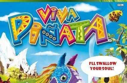 Not so special edition of Viva Pinata [update 1]