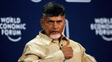 How Can Amit Shah Talk Governance With Me, Says Naidu