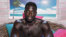 Love Island's Marcel Somerville reveals producers 'asked him to mention Blazin' Squad'
