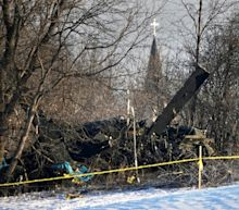 3 Guard members killed in Minnesota Black Hawk crash identified