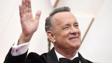 'Don't be a p***k': Tom Hanks shames those not wearing masks during coronavirus pandemic