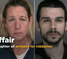 Mother, son and daughter all arrested in connection to multiple robberies on Long Island
