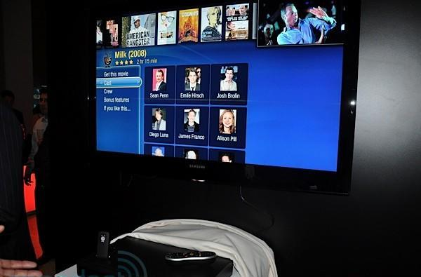 TiVo Premiere hands-on (update: video!)