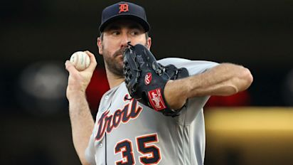 Sources: Market for Verlander at a standstill