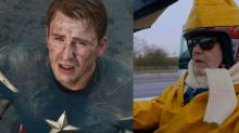 Captain America Abused By Top Gear Critics