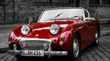 Austin-Healey Sprite at 60: the small British sports car that made a huge impact