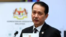 MOH says unaware of minister's travel plans, only found out from media reports of Covid-19 quarantine breach