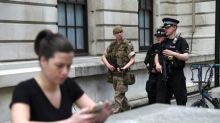 British police make two more arrests after Manchester bombing
