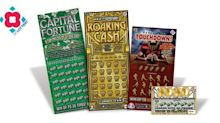 Scientific Games' Decades Long Relationship With DC Lottery Continues With New Scratchers Contract